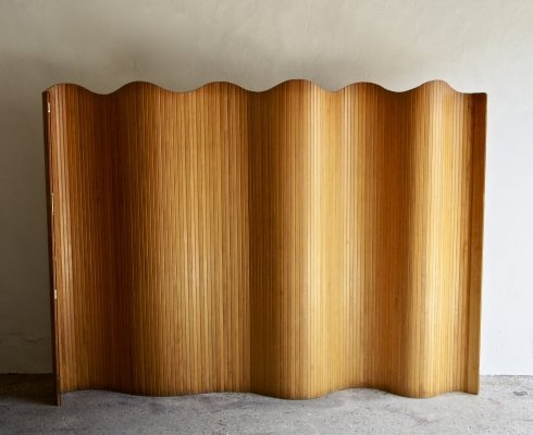 Extra Large Room Divider Screen by Jomain Baumann