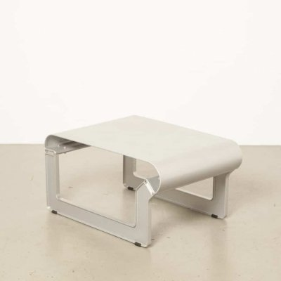 4 x Lagos side table by Nel Verschuuren for Artifort, 1990s