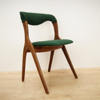 Mid-Century Side Chair from Vamo Sonderborg, 1960s