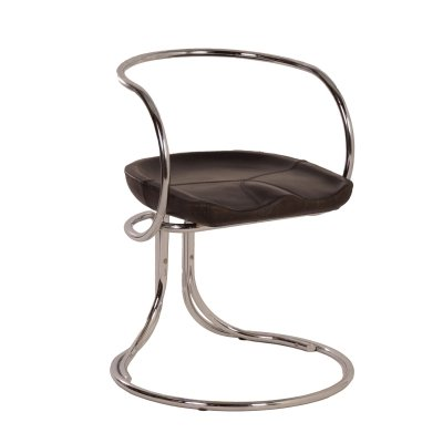 Stool by Vladimir Tatlin for Nikol International, 1950s