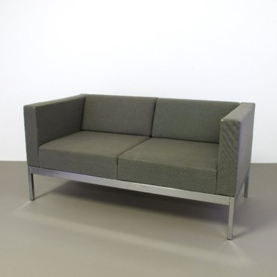 Kho Liang le for Artifort 070 group Schiphol sofa