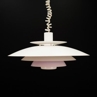 Form Light hanging lamp, 1960s