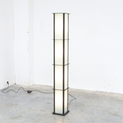 Opale Floor Lamp by Fabiaan Van Severen