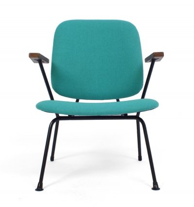 Arm chair by W. Gispen for Kembo, 1950s