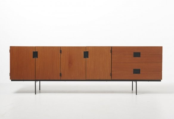 DU03 sideboard from the 'Japanese series' by Cees braakman for Pastoe