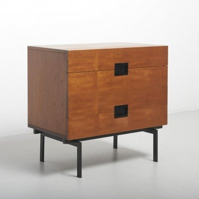 'japan series' chest of drawers by Cees Braakman for Pastoe, 1950s