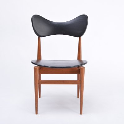 Butterfly Chair by Inge & Luciano Rubino, 1963