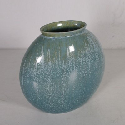 1960s Lavenia Ceramic Vase by Guido Andlovitz