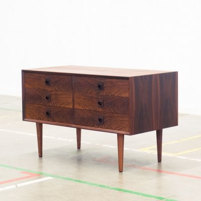 Brouer Møbelfabrik chest of drawers, 1960s