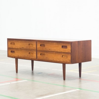 Hundevad & Co chest of drawers, 1960s