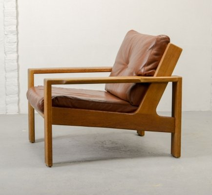 Bonanza Lounge Chair by Esko Pajamies for Asko, Finland 1960s