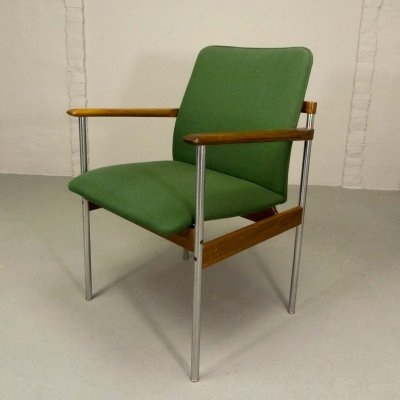 40 Mid Century Design Conference Chairs for Thereca, 1960s