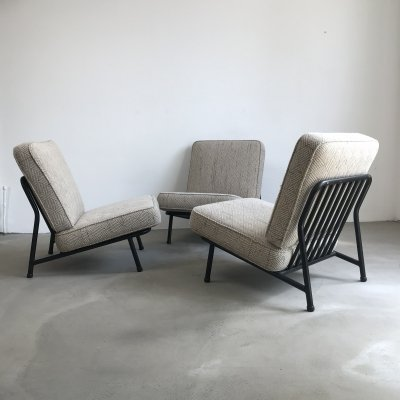 Alf Svensson '013' Easy Chair by Artifort / Dux , 1950s
