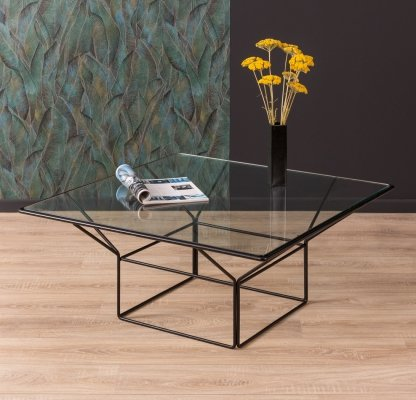 Vintage Coffee table, Germany 1970s