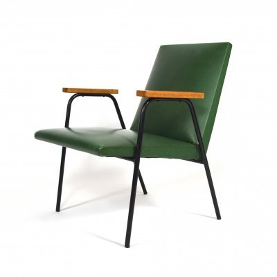 Pierre Guariche easy chair, France 1960's