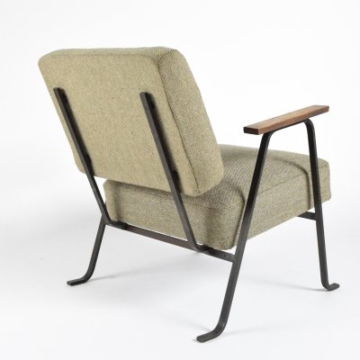AP-Originals arm chair by Architect Hein Salomonson, 1950s