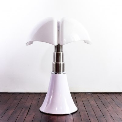 Pipistrello Lamp by Gae Aulenti for Martinelli Luce, 1965