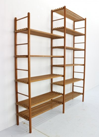 Plant Stand / Wall Unit, Netherlands 1960s