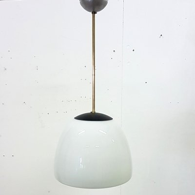 Original school lamp by Philips, Netherlands 1930s