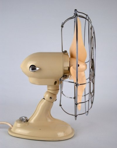 MAICO table or wall Fan, 1950s