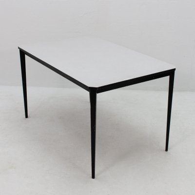 Coffee table by Wim Rietveld for Ahrend de Cirkel, 1960s