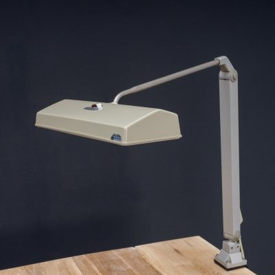 Waldmann desk lamp, 1950s