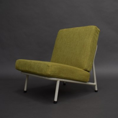 Alf Svensson model 013 lounge chair for Dux, Sweden 1950's