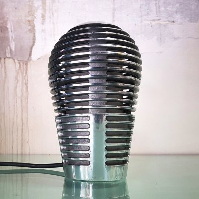 Zen Table Lamp by Sergi & Oscar Devesa for Metalarte Spain, 1980s