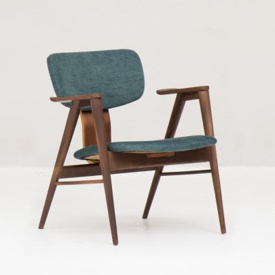 2 x arm chair by Cees Braakman for Pastoe, 1950s