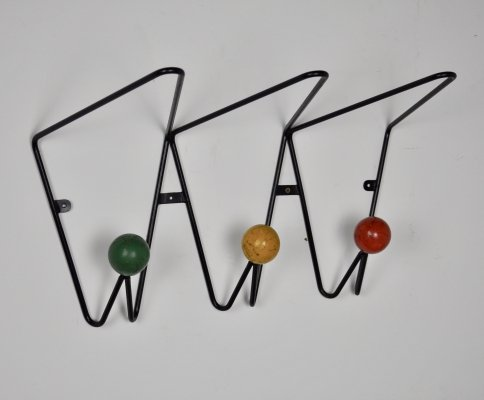 Coat Rack by Roger Feraud, 1960s