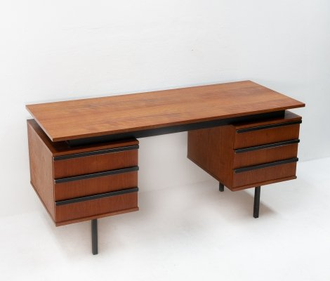 Tijsseling writing desk, 1960s