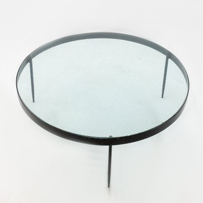 C4 coffee table by Janni van Pelt for My Home Bas van Pelt, 1950s
