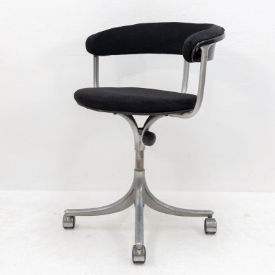 Kevi office chair by Jorgen Rasmussen for Knoll, 1960s