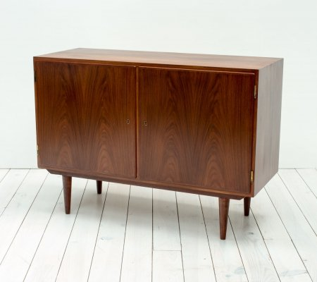Danish Rosewood Sideboard by Carlo Jensen for Poul Hundevad, 1960s