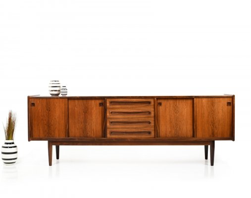 Danish Sideboard by Johannes Andersen, early 1960s