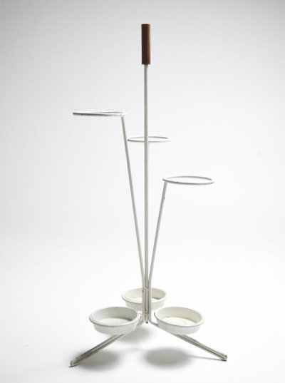 Rare Umbrella holder by F. Fiedeldij for Artimeta 1956