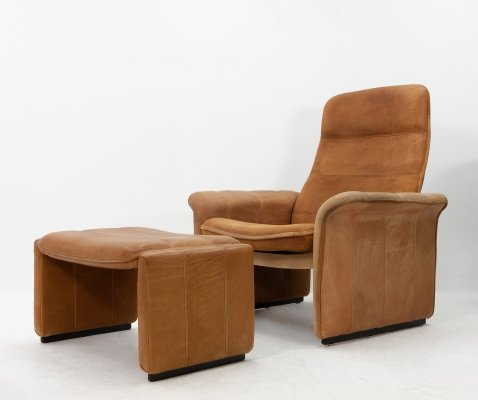 DS 50 lounge chair by De Sede, 1970s
