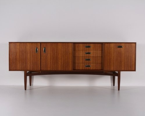 Sideboard by Ebenezer Gomme, 1960s
