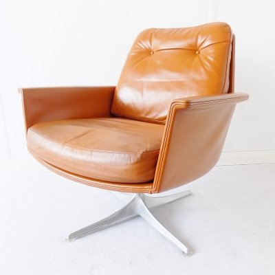 COR Sedia Lounge Chair by Horst Brüning, 1960s