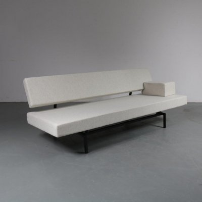 Dutch sleeping sofa by Martin Visser for Spectrum, 1950s