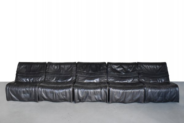 Sofa by De Sede Design Team for De Sede, 1980s
