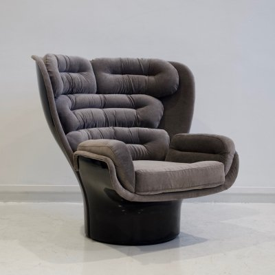 Joe Colombo Elda Chair