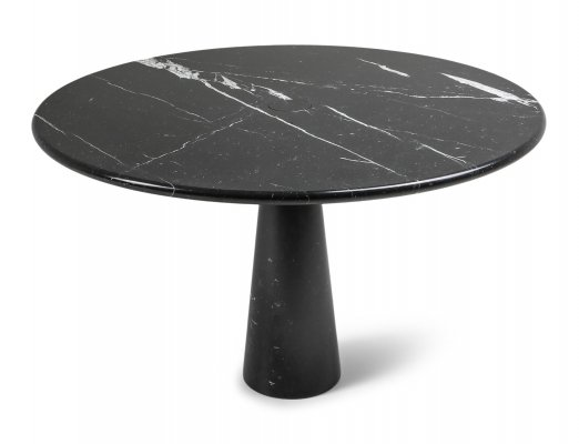 Marble 'Eros' Dining Table by Angelo Mangiarotti, 1971