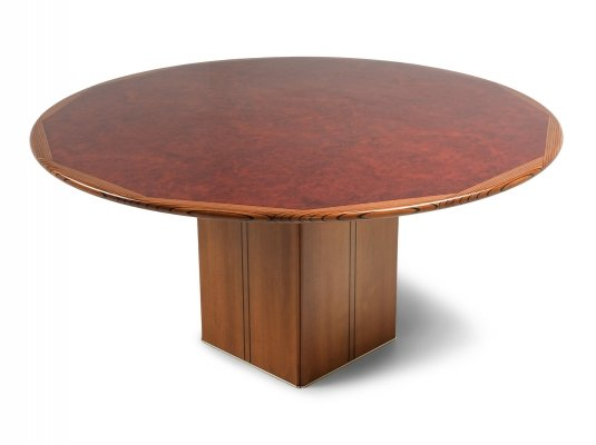 Artona 'Africa' Dining Table by Afra & Tobia Scarpa, 1970