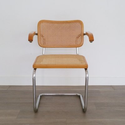 Cesca Chair by Marcel Breuer, 1970s