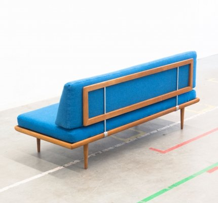 FD-417 'Minerva' sofa by Peter Hvidt & Orla Mølgaard Nielsen for France & Son, 1960s