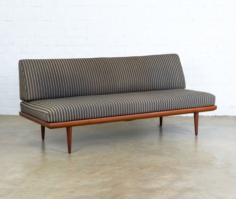 Minerva daybed by Peter Hvidt & Orla Mølgaard Nielsen for France & Son, 1950s
