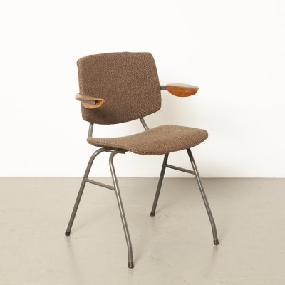Model 315 chair by Kho Liang Ie for CAR Katwijk