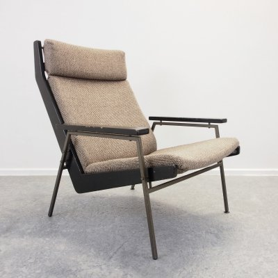 'Lotus' chair by Rob Parry for Gelderland