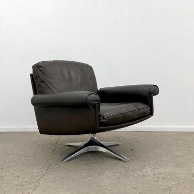 Vintage DS 31 armchair by De Sede, Switzerland 1970s